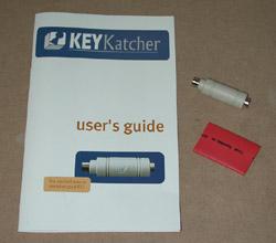 Keykatcher