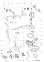 [PROJECT] Ariston LBF51 X AUS.R Dishwasher Arduino