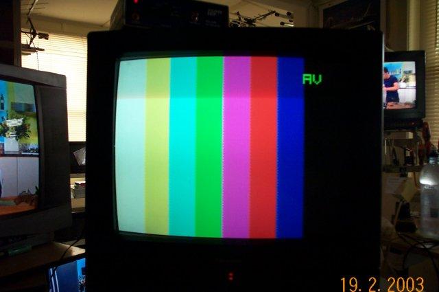 Tv Monitor Fault Diagnosis Ocau Wiki